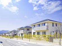 住み替え・買い替えによる不動産売却